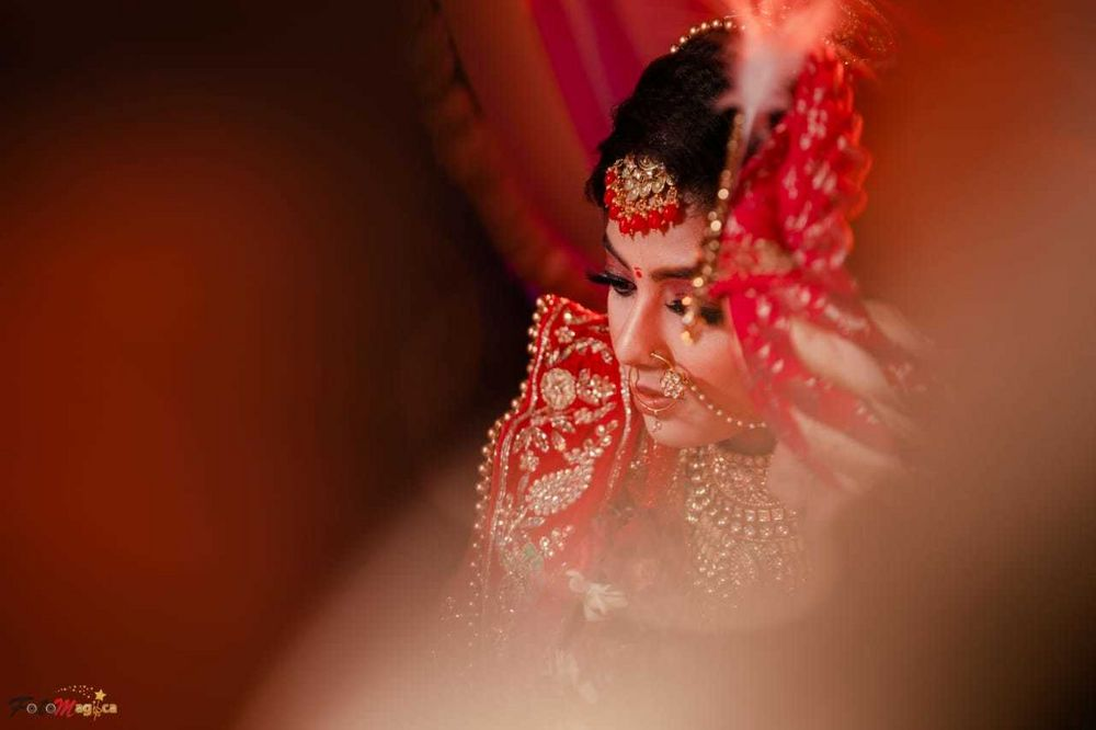 Photo From Akash & Mahima - By FotoMagica Photography