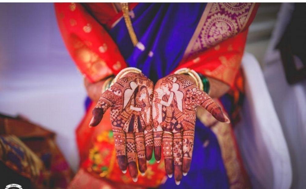 Photo From Isha prabhudesai - By Aditis Mehendi Art