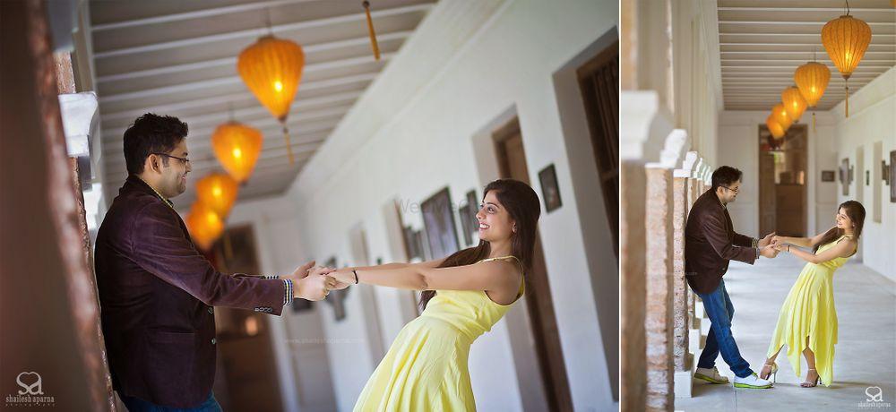 Photo From Pre-Wedding - By Shailesh Aparna Photography