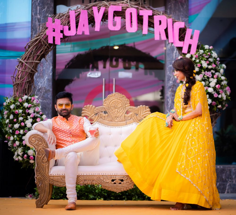Photo From Richa x Jayesh - By The Wedding Fairytale