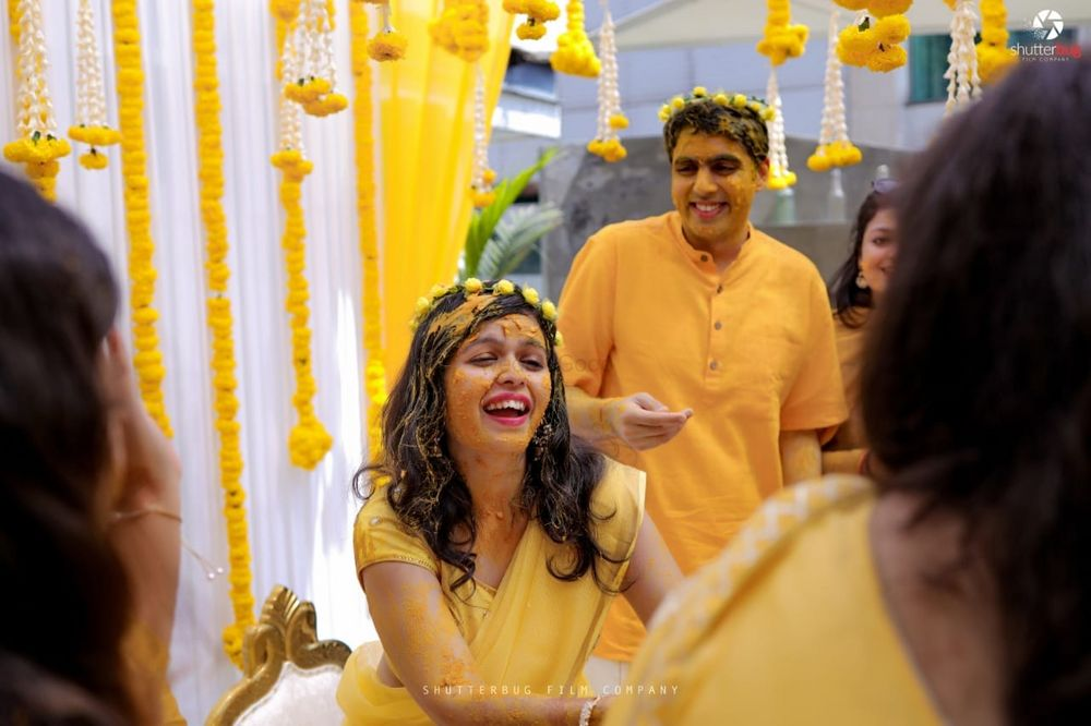 Photo From Supriya and Kunal Wedding  - By Flinters Management