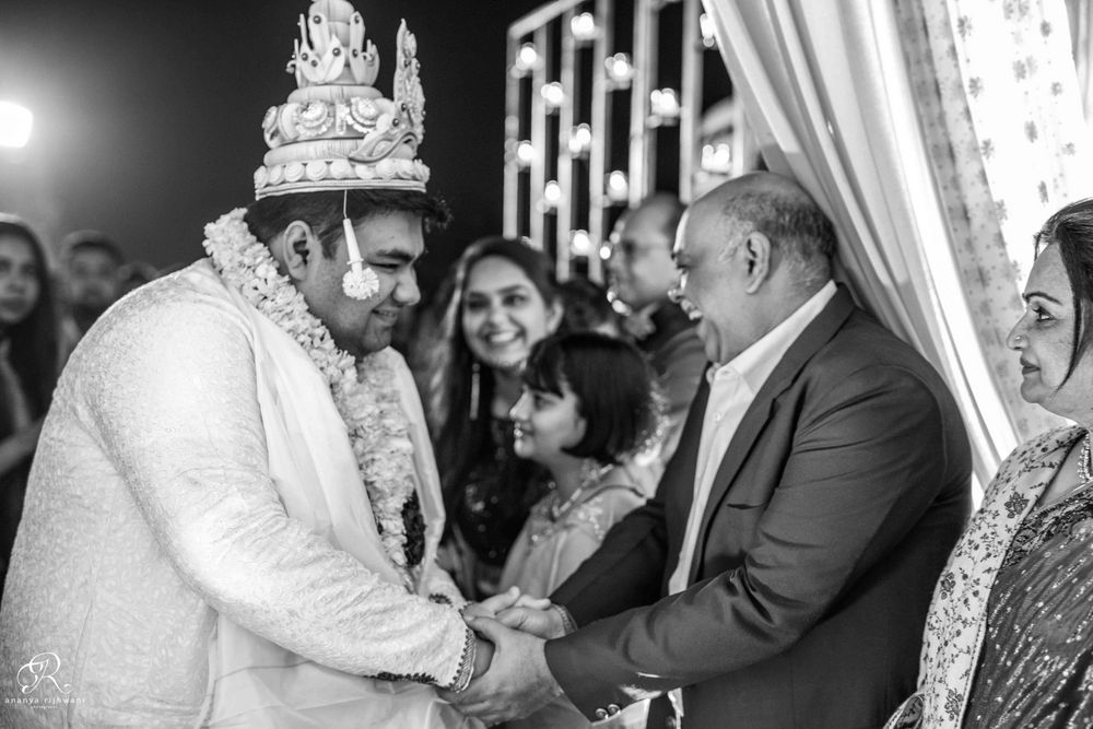 Photo From Vidushii & Soham - By Weddings by Ananya Rijhwani