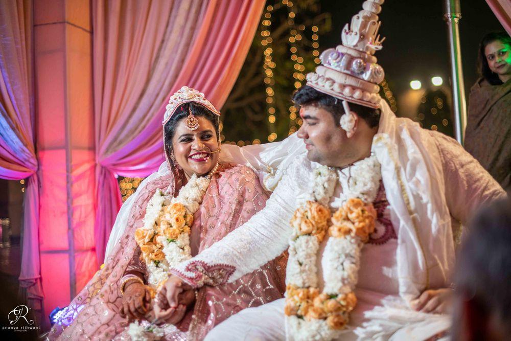 Photo From Vidushii & Soham - By Weddings by Ananya Rijhwani