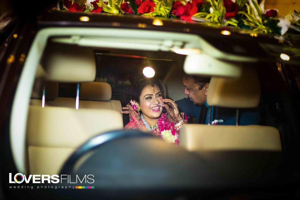 Photo From Karann + Sonam - By Lovers Films