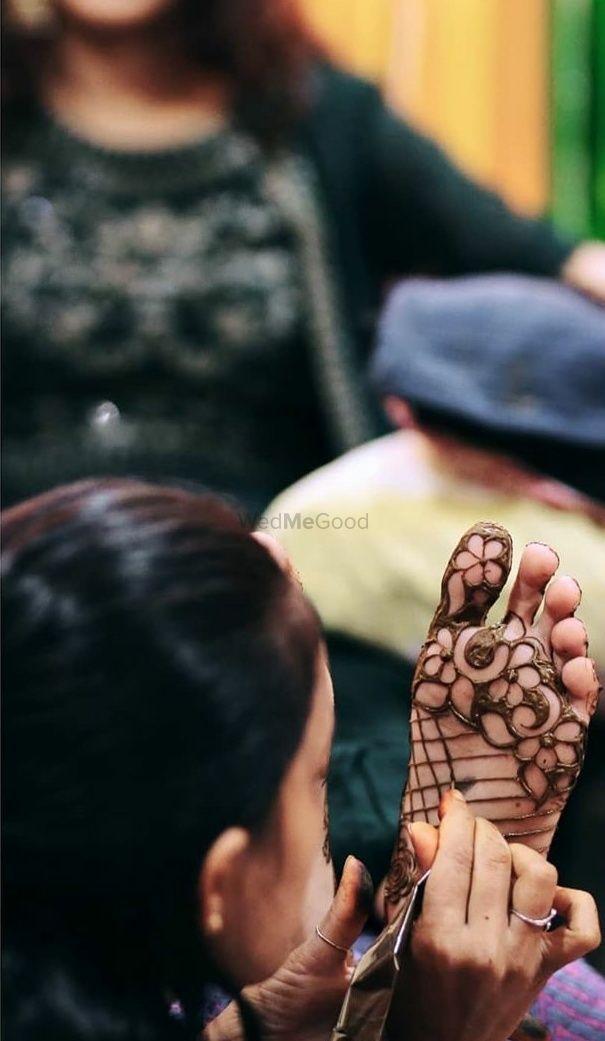 Photo From Navri-trupti surya - By Aditis Mehendi Art