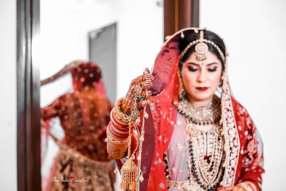 Photo From Naina Arora - By Supriti Batra Makeup Studio