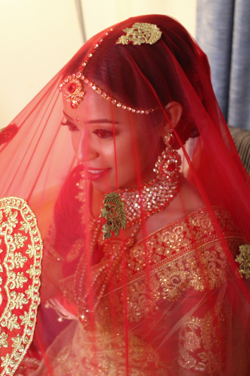 Photo From Trishna's Wedding - By Aakriti Gandhi Makeup Artist