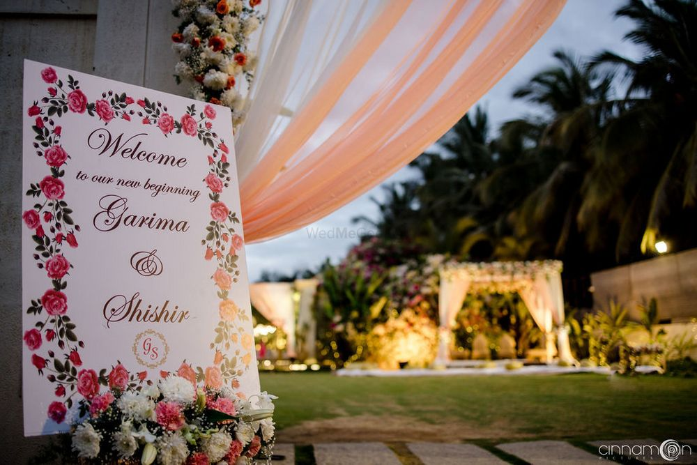 Photo From Garima and Shishir - By Avenues Weddings and Events