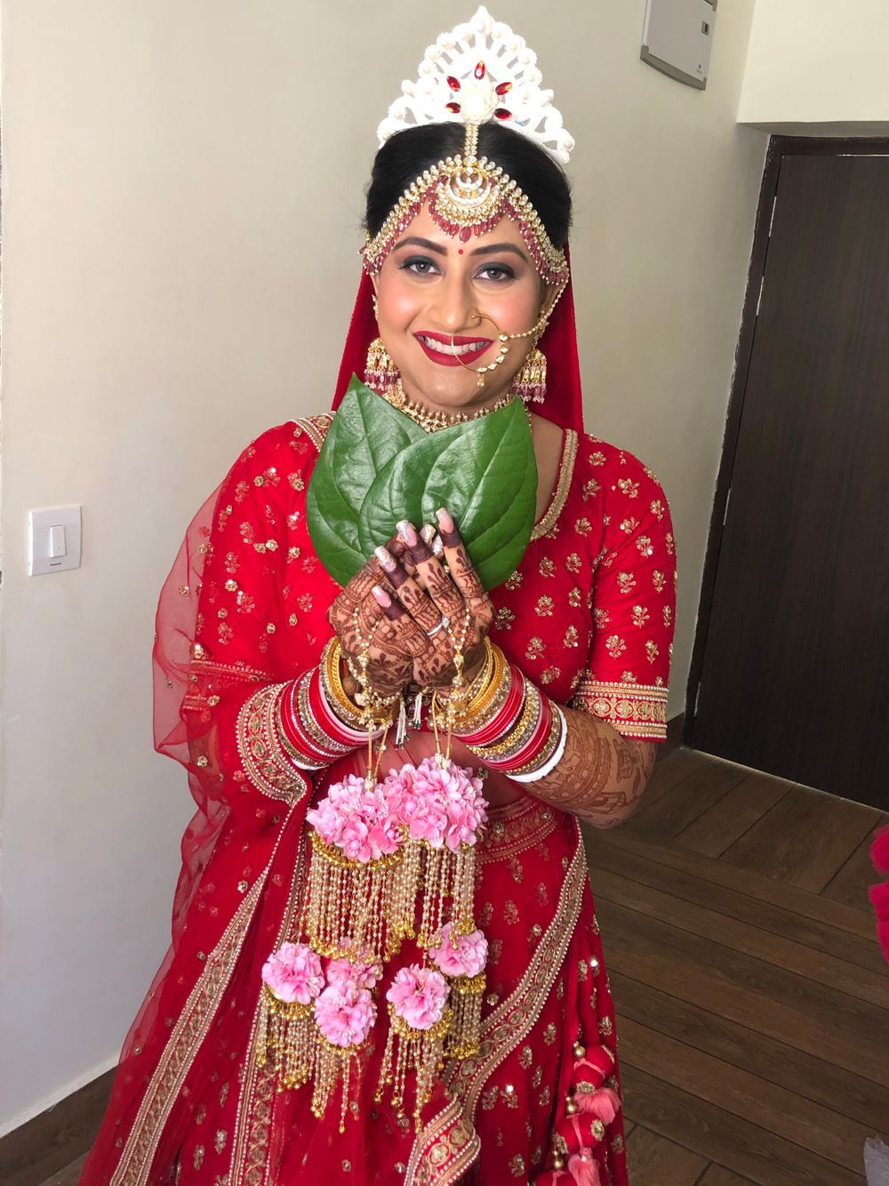 Photo From Ankita - By Makeovers By Kamakshi Soni