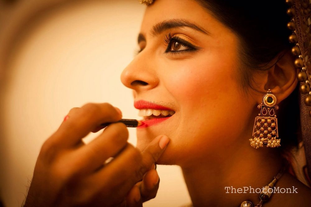 Photo From new collection  - By Yogesh Sharma Make Up Artist