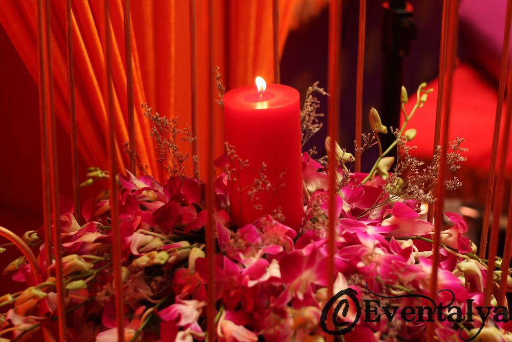 Photo From Awadhi Theme Party - By Eventalya