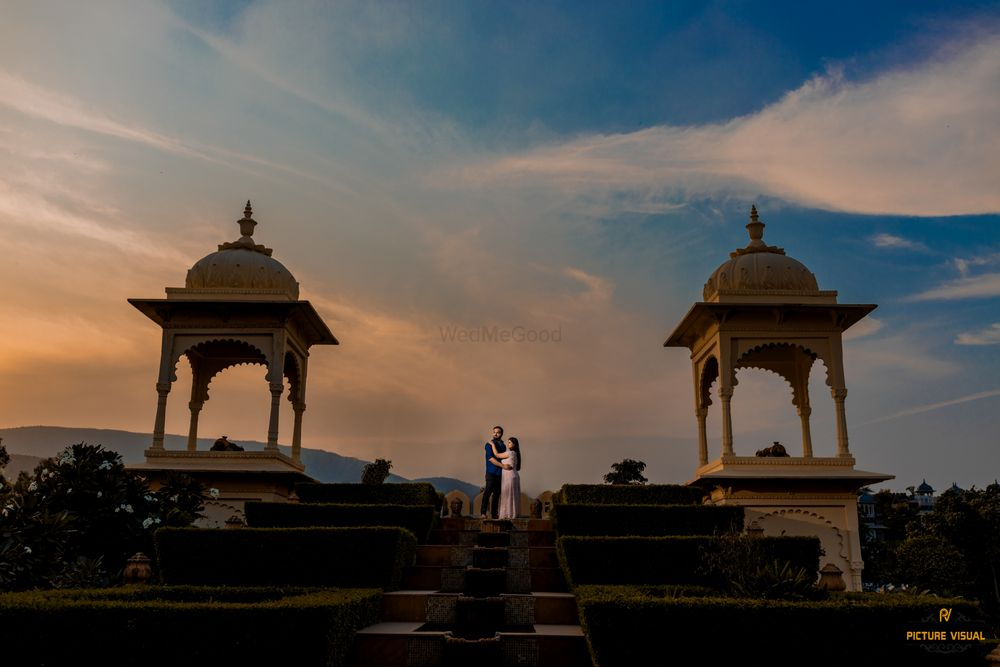 Photo From Pre Wedding  - By Picture Visual