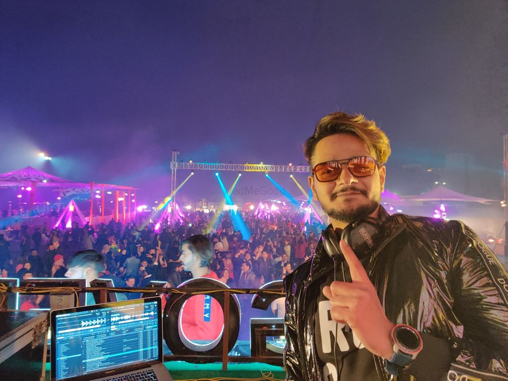 Photo From Clubs/Concerts/College Events - By DJ Ravish