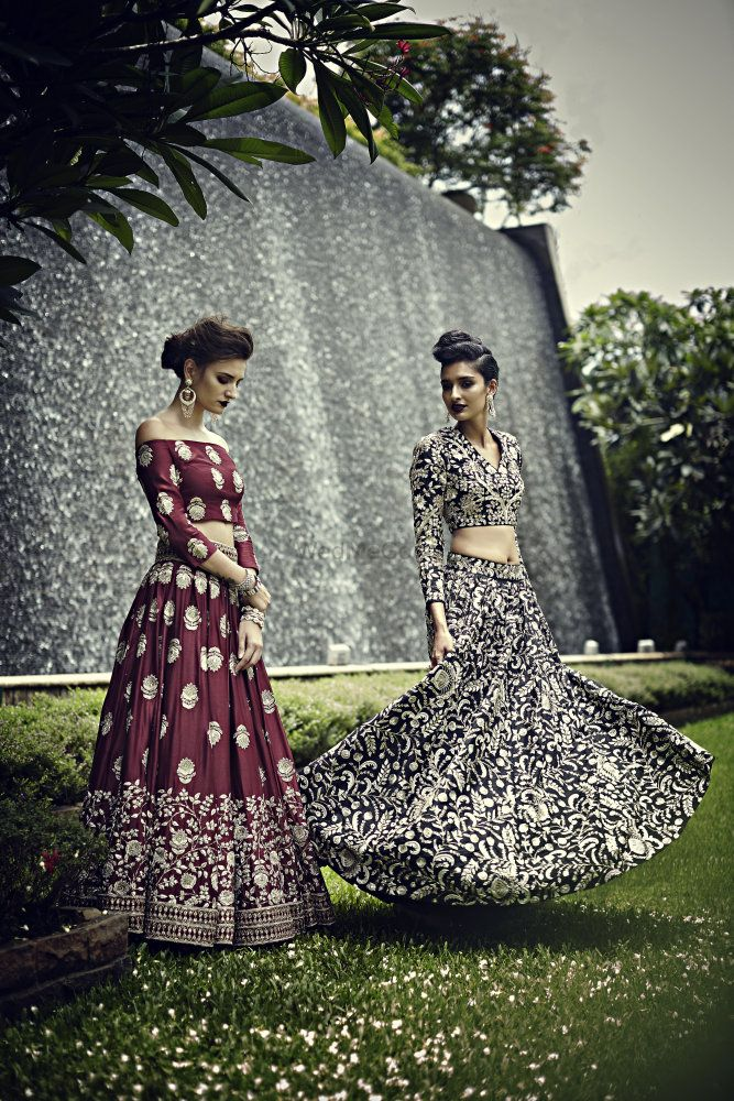 Photo of Payal Singh Bridal lehenga