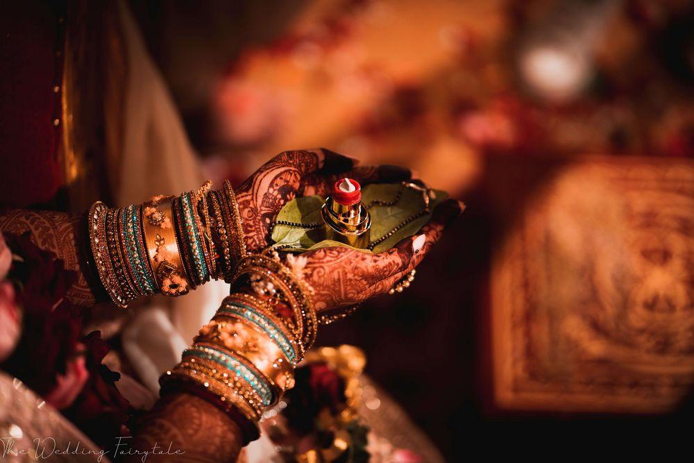 Photo From Vatsal X Keya - By The Wedding Fairytale