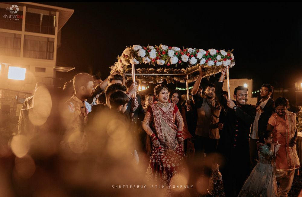 Photo From Archana and Arjun - By Flinters Management
