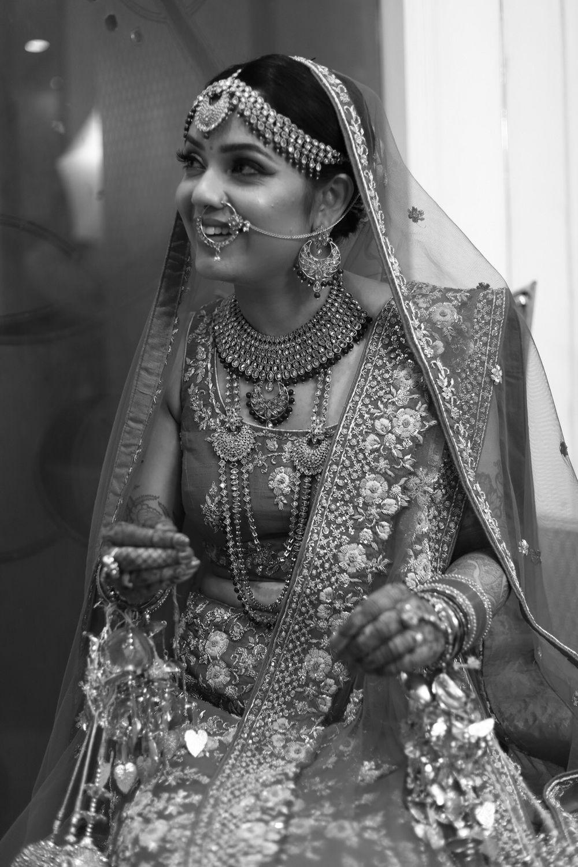 Photo From Surbhi  - By Blush Lounge
