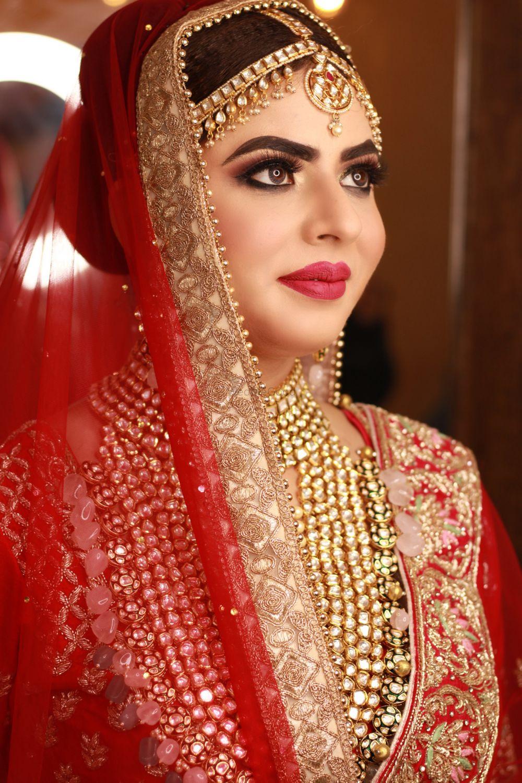 Photo From Kirti Bride - By Kamna Sharma