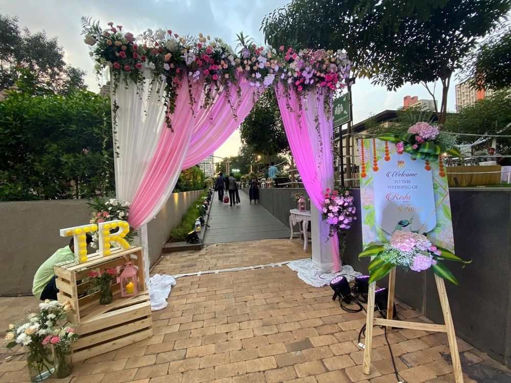 Photo From Rishi & Tansis - By Urban Events