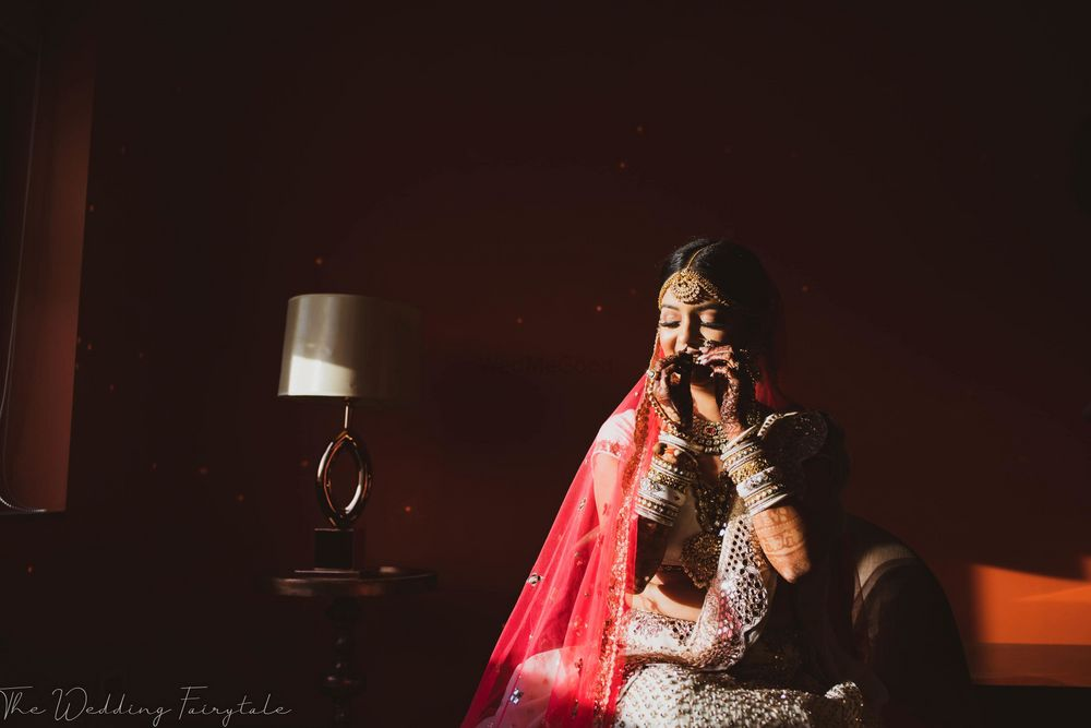 Photo From Anushka X Dhruv - By The Wedding Fairytale