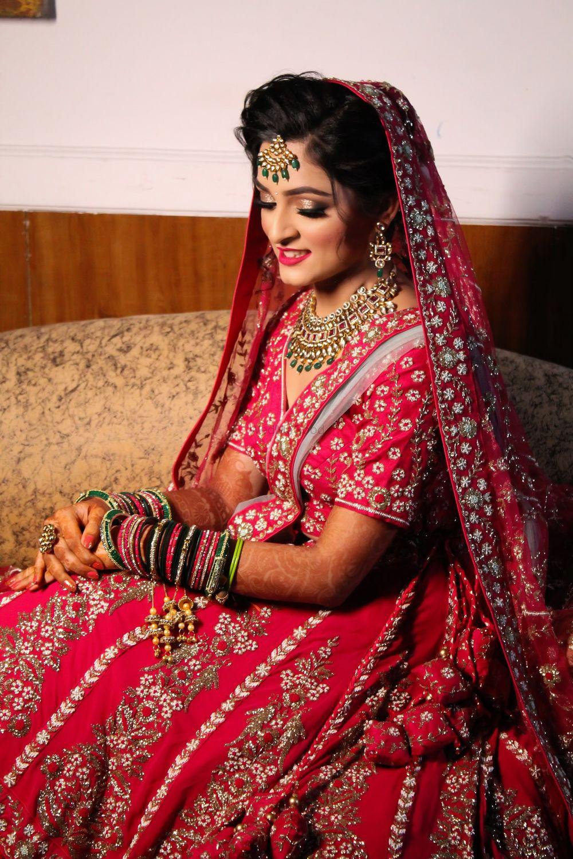 Photo From Mehak Aggarwal - By Aakriti Gandhi Makeup Artist