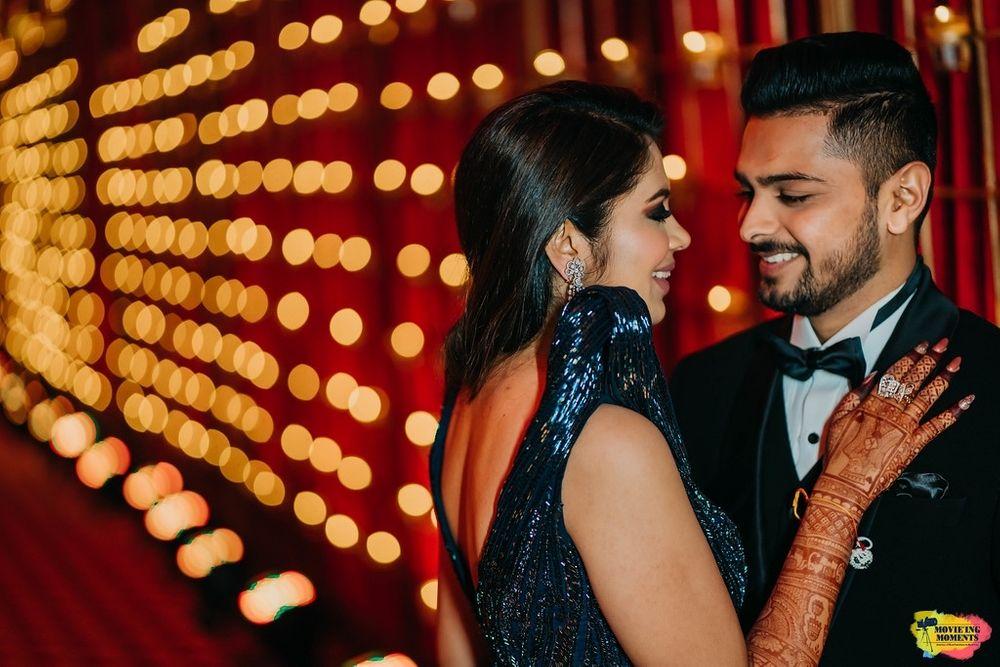 Photo From Bride Nidhi Shah - By Aksha Shah Mehendi Designer