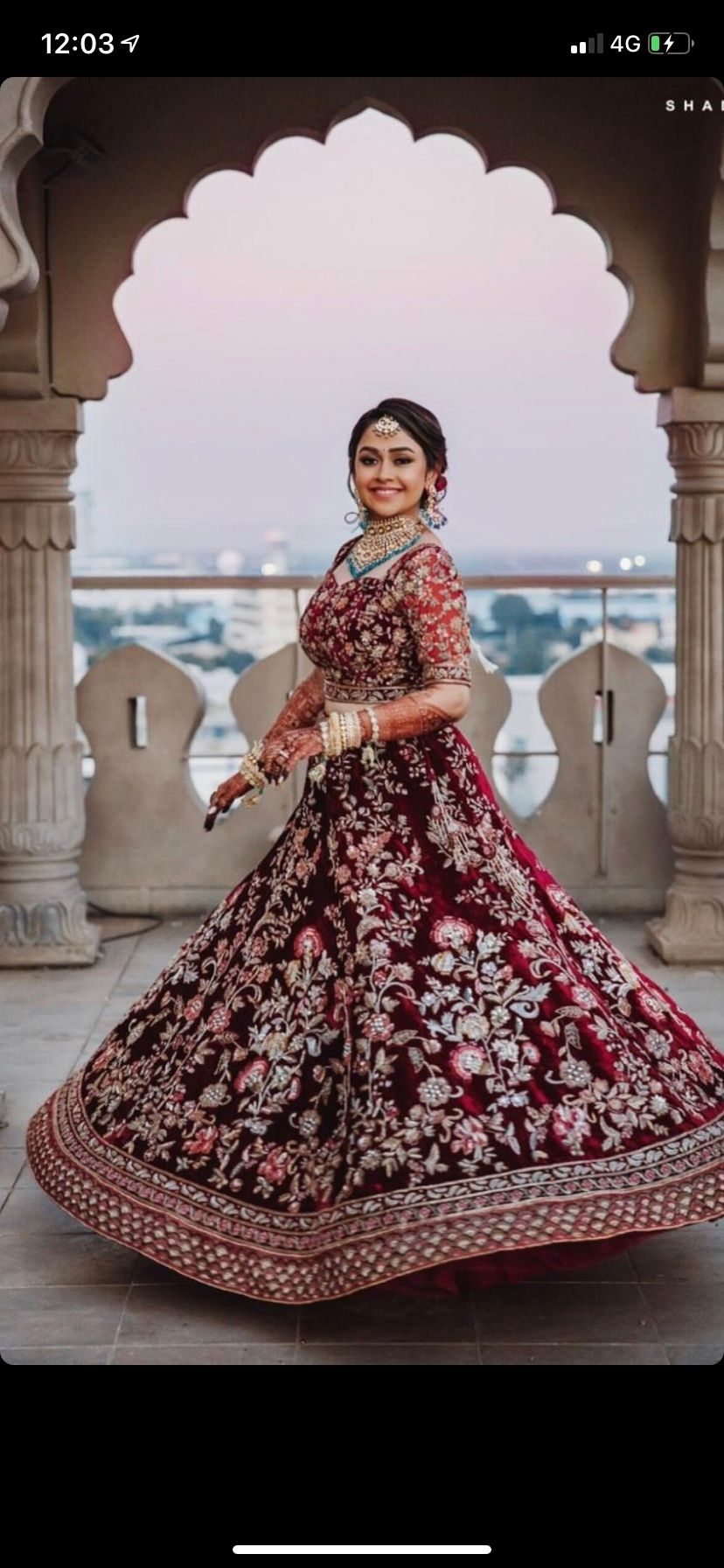 Photo From client Palak Sheth  - By Aksha Shah Mehendi Designer