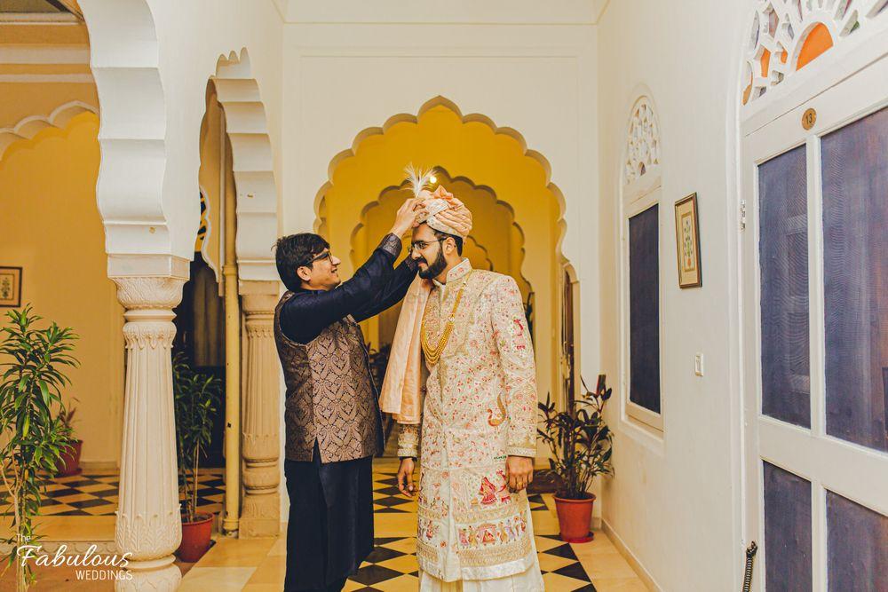 Photo From Soumya+Arjun - By The Fabulous Weddings