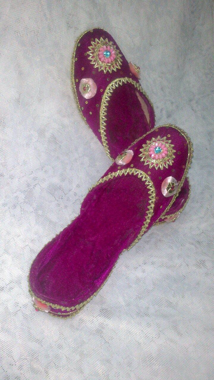 Photo From Punjabi Bride - By Barkaat Atelier