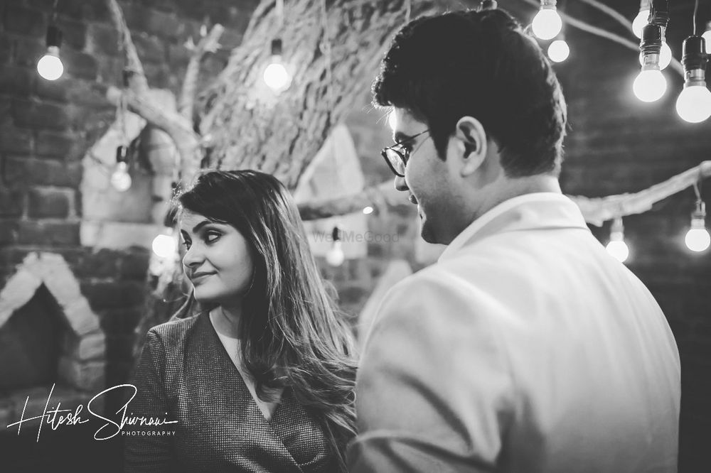 Photo From Pre Wedding - By Sheer Hitch