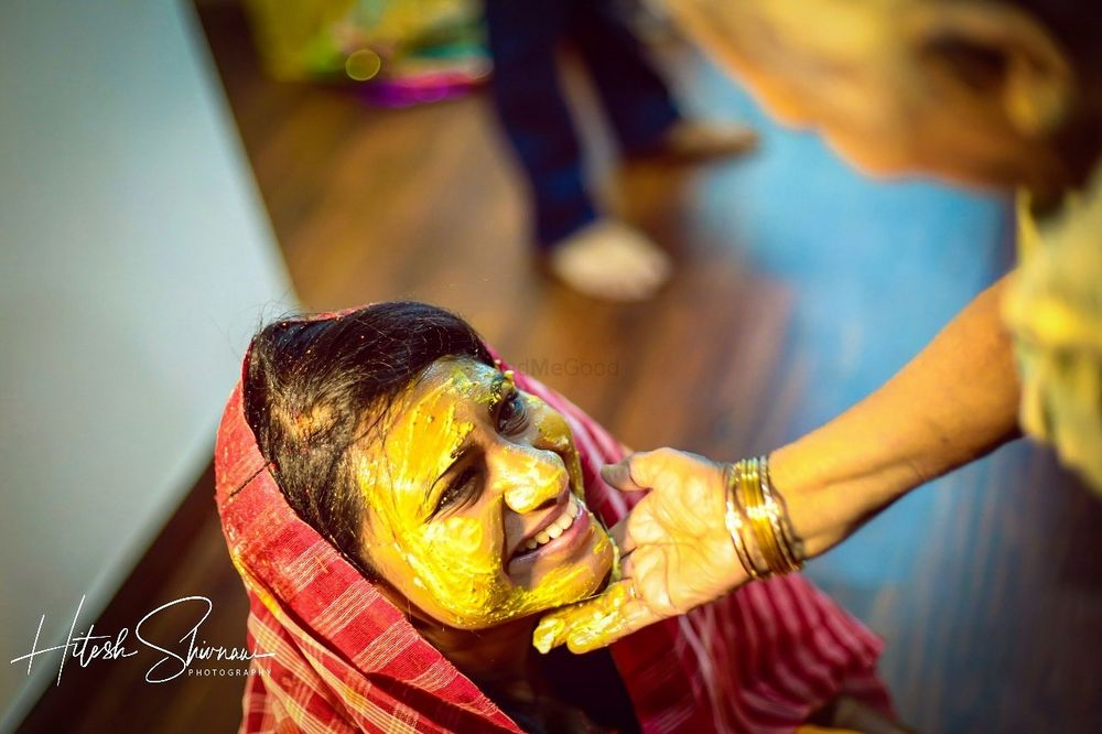 Photo From Haldi - Mehndi - By Sheer Hitch