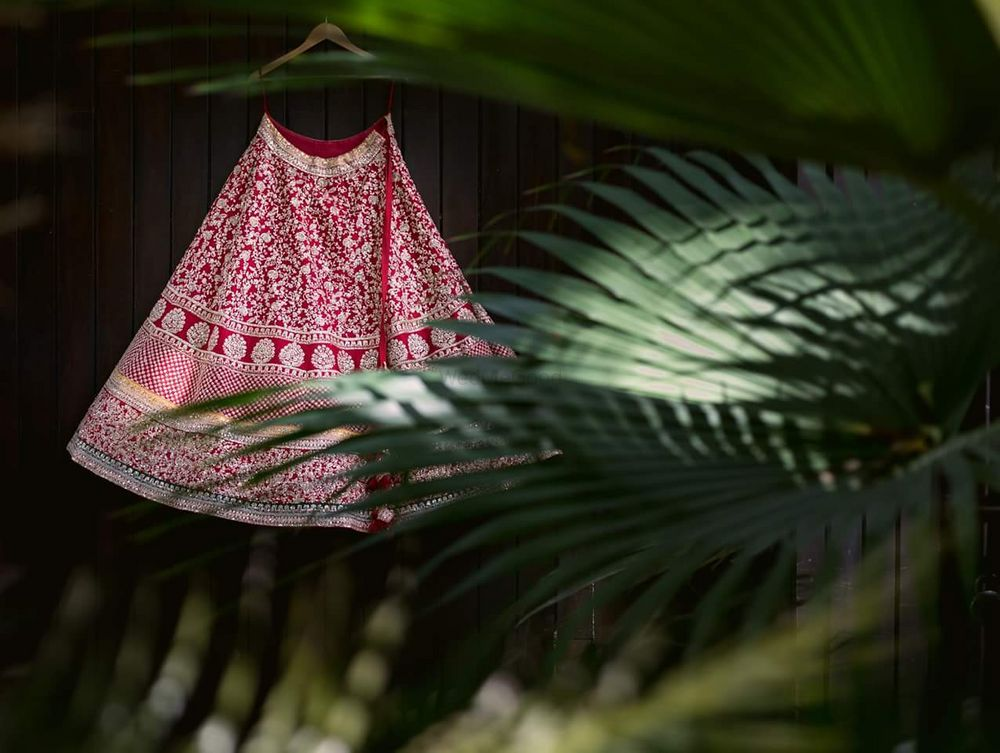 Photo From Trousseau - By Sheer Hitch