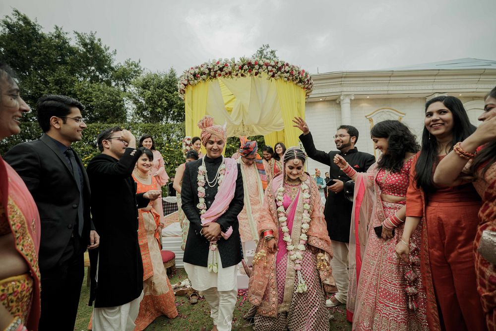 Photo From Saumil+Smriti - By Bright Photographers