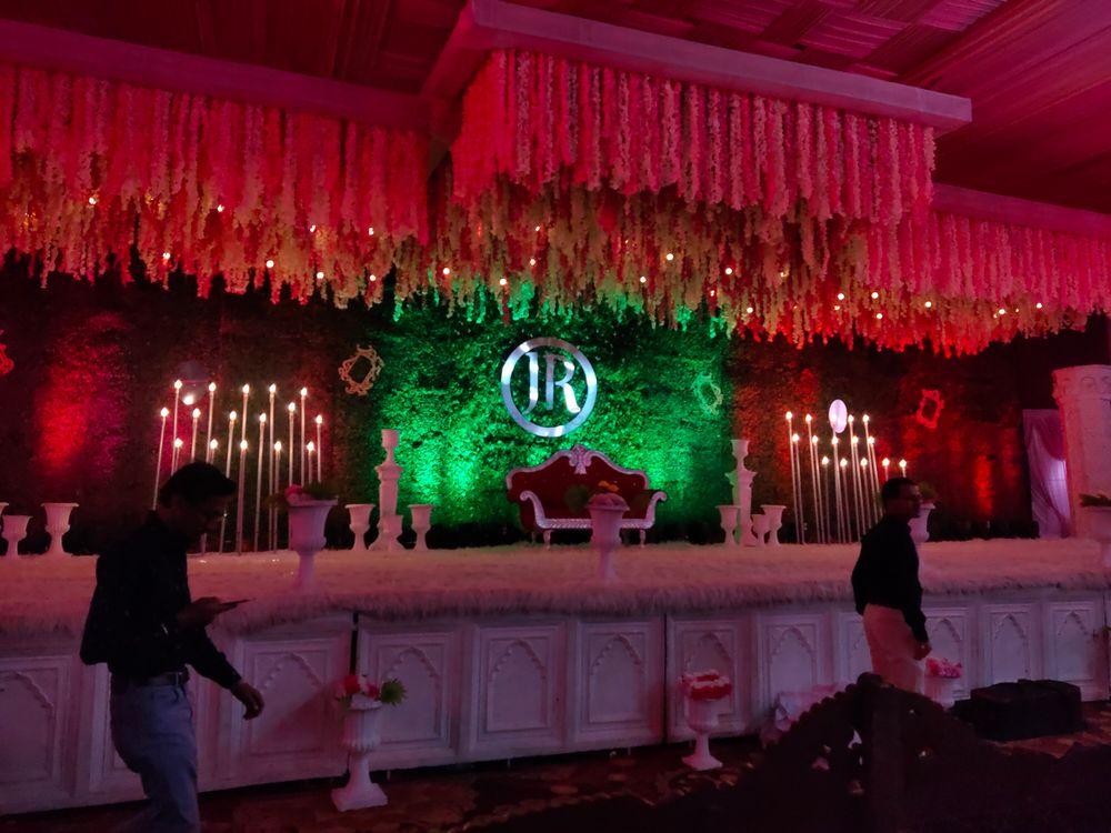 Photo From JaiKIRiya Wedding - By Corwed Events