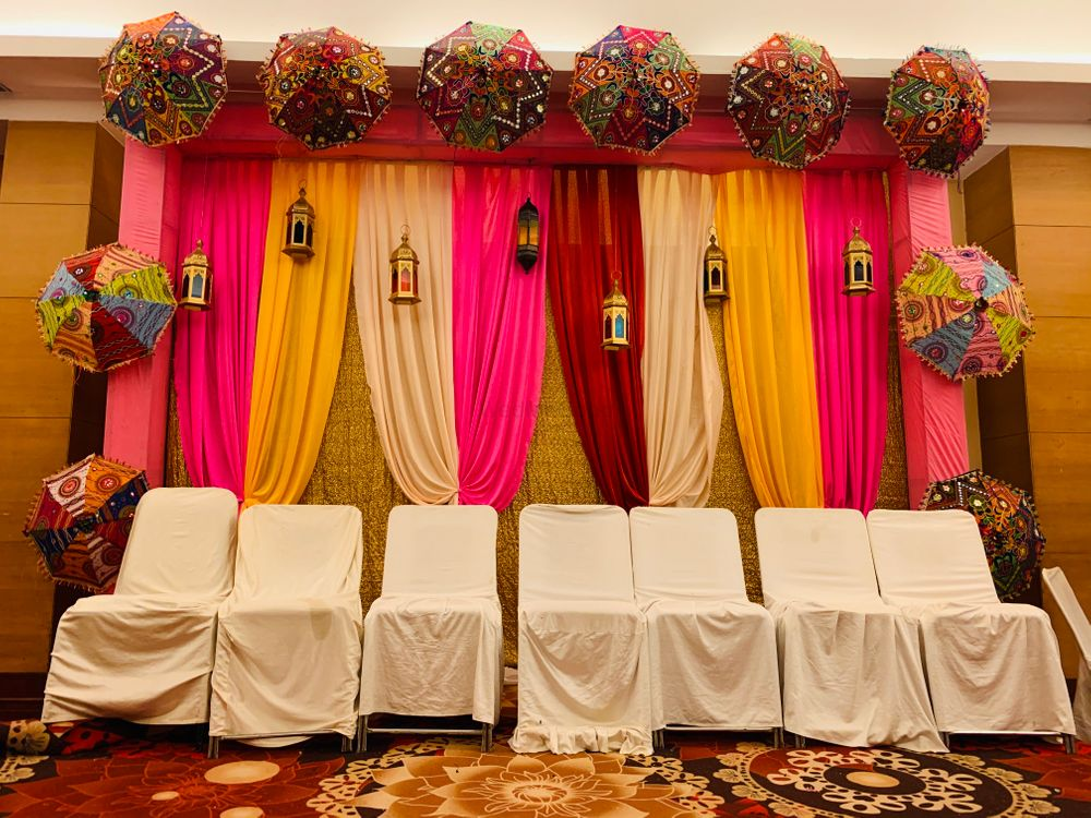 Photo From Lodha Wedding - By Corwed Events