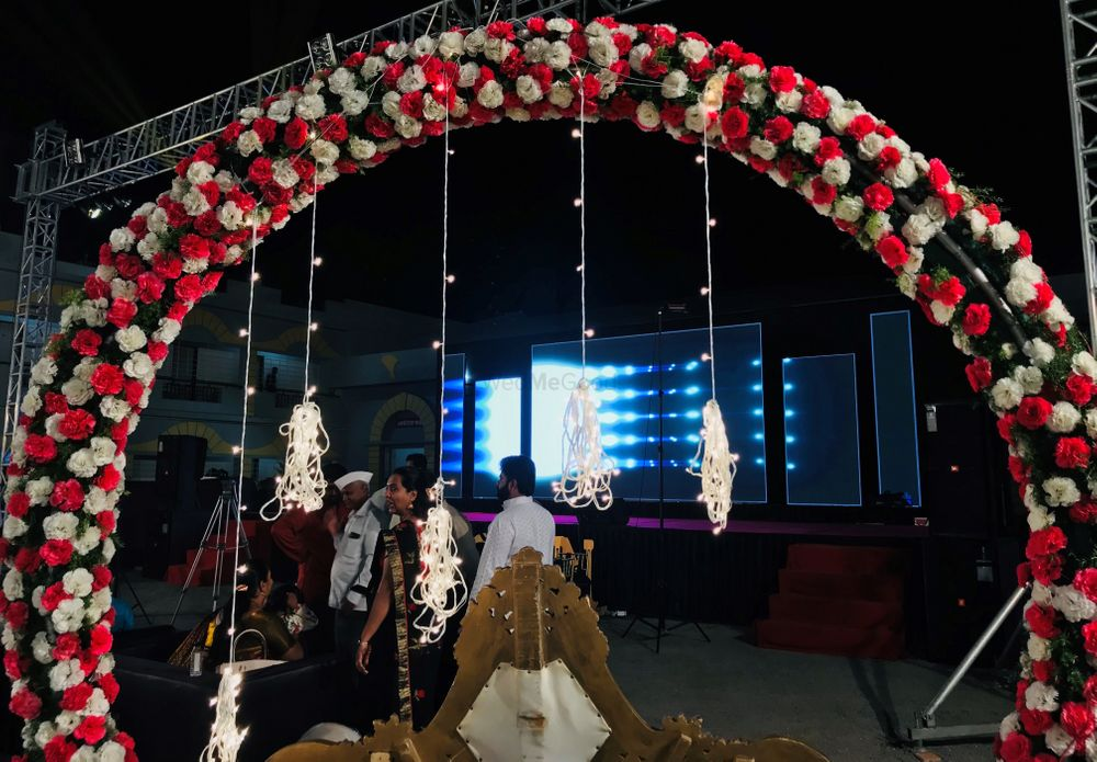 Photo From Nipun Wedding - By Corwed Events