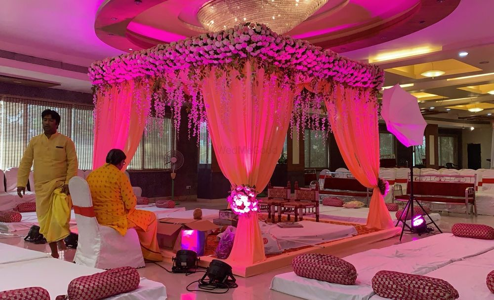 Photo From Khushi weds Eesh - By Corwed Events