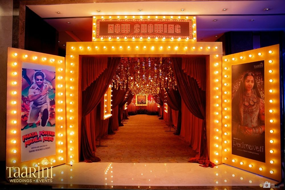Photo From Minal & Dheer - By Taarini Weddings