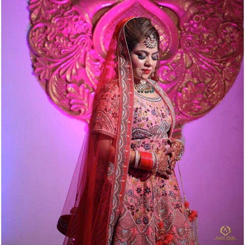 Photo From Riya's Special Day - By Kamal Bhai Saree Sangam