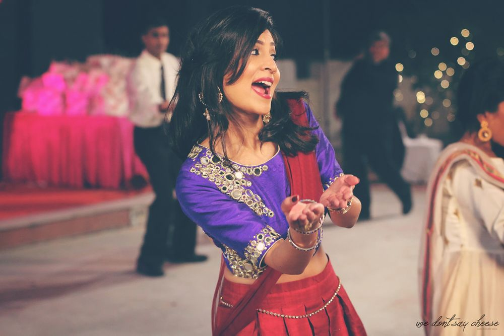 Photo From Nitin & Shefali - Love Actually !! - By We Dont Say Cheese