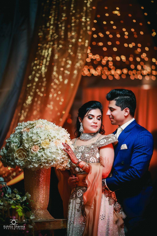 Photo From Wedding: Rahul & Nikita  - By Kshitiz Sharma Photography