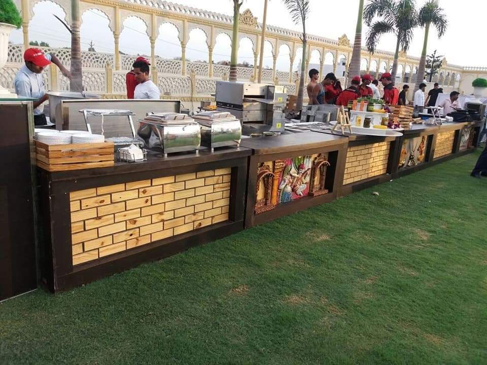 Photo From CATERING - By Vaibhav Wedding & Events