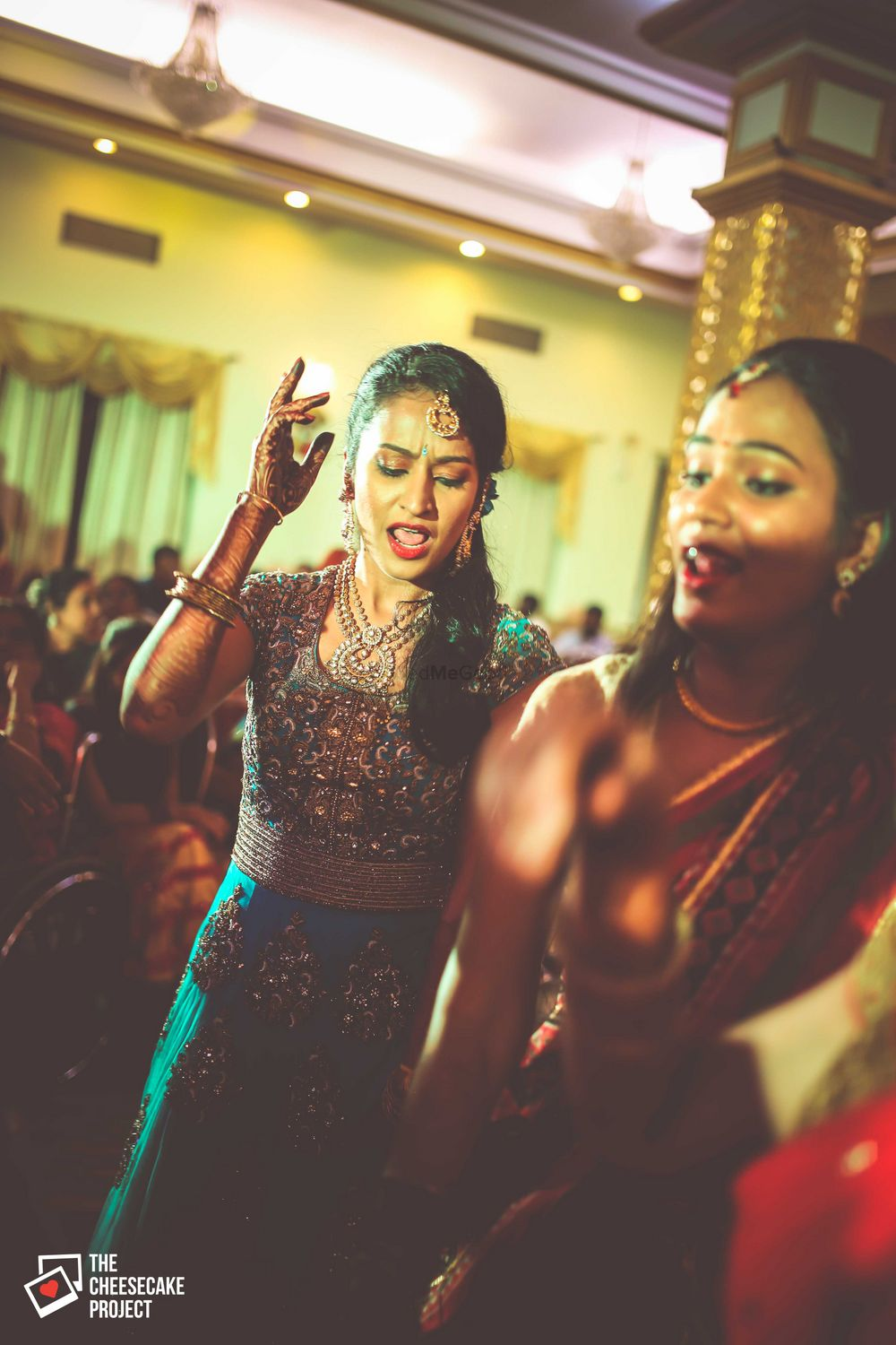 Photo From Megna + Aarjit - By The Cheesecake Project