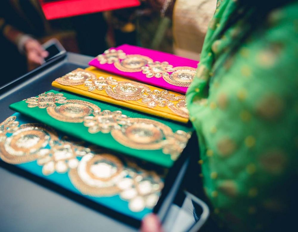 Photo From Ravi and Priyanka Wedding - By Panchhi Events