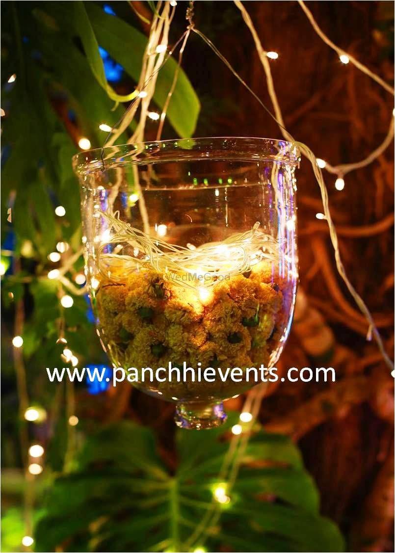 Photo From Charu & Vivek Mahajan Wedding - By Panchhi Events