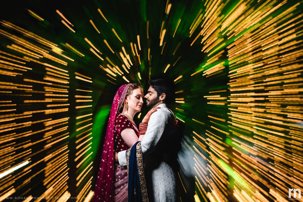 Photo From Suyog & Svenja - Indian German Wedding - By Rohan Mishra Photography