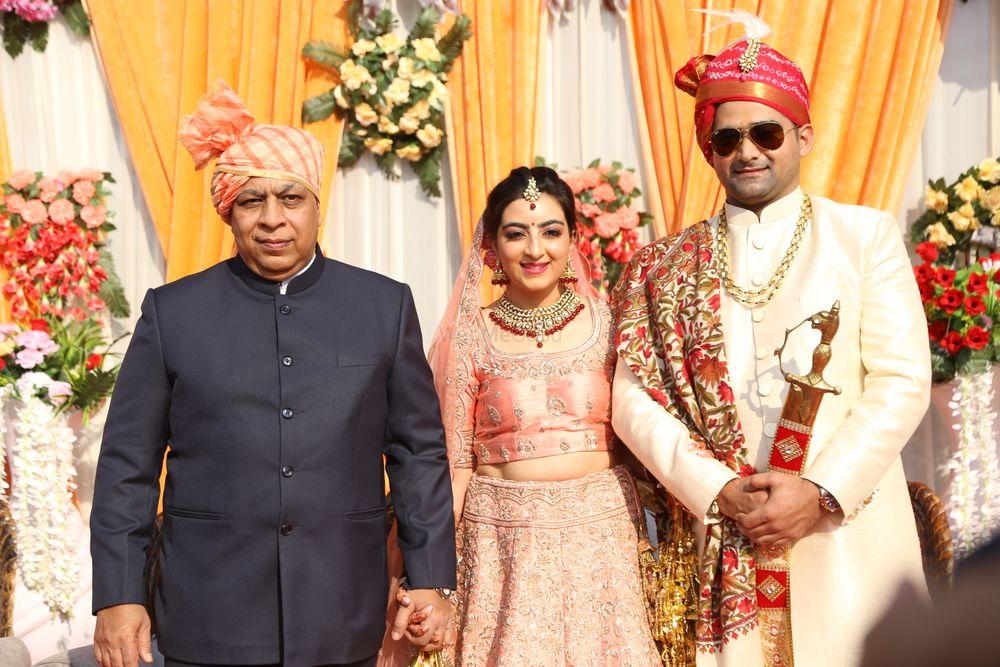 Photo From Dr. Saomya- Brides by Neha Chaudhary - By Neha Chaudhary MUA