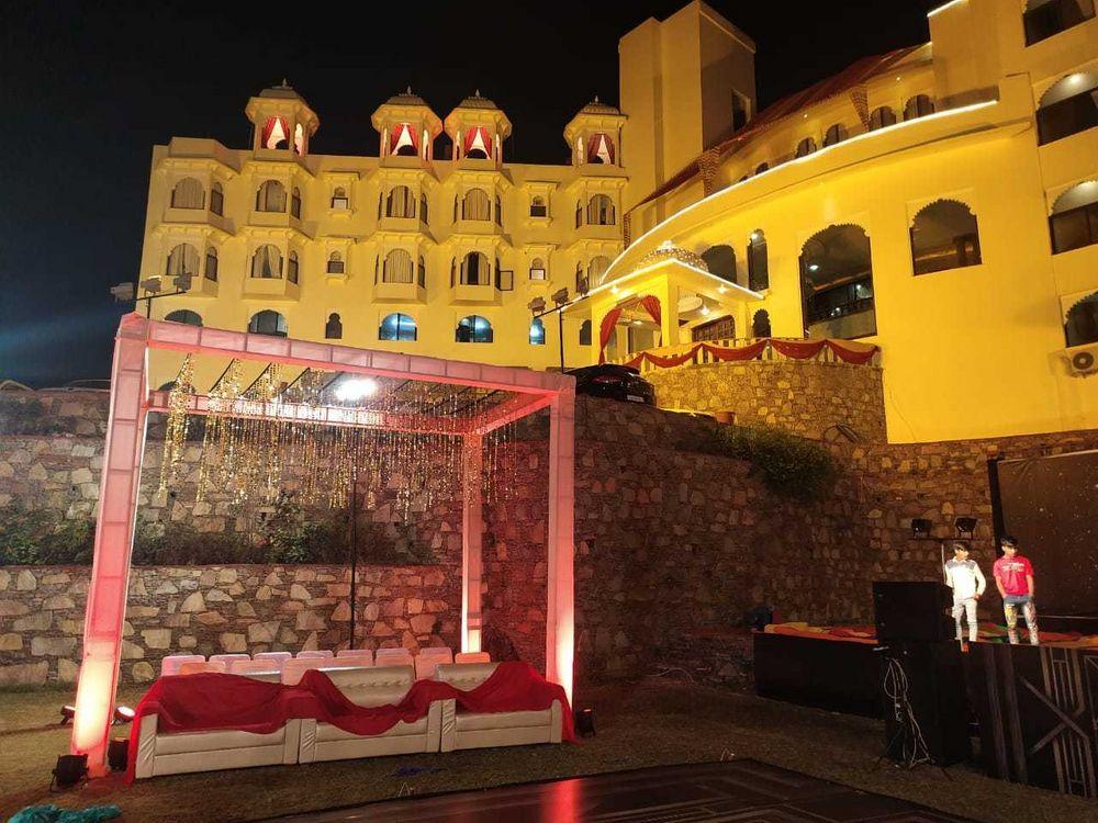 Photo From Dharti &  Miraj - By Bhairav Garh Palace Udaipur