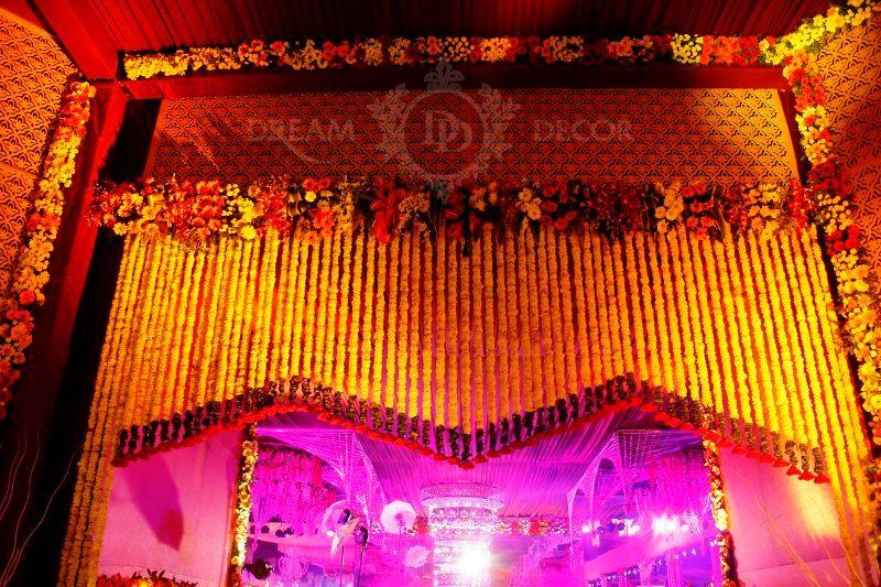 Photo From Wedding - Reception Decor - By Dream Decor Studio
