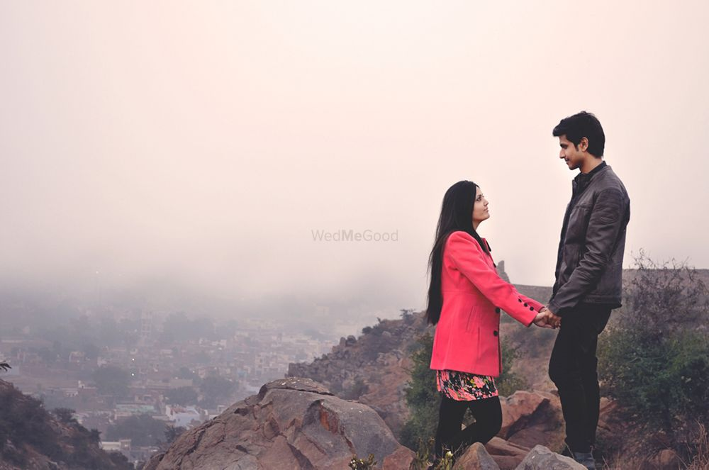 Photo From Gaurav & Rashmi - Pre-Wedding - By We Dont Say Cheese